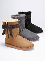 ugg josette sale ugg leather bows want need bow boots