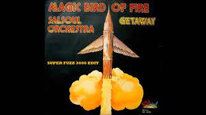 salsoul orchestra getaway fuzz 3000 edit