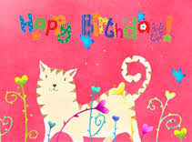 cartoon kids birthday card free birthday cards for kids free