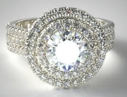 halo engagement ring settings the ultimate engagement ring settings guide with all pros and cons