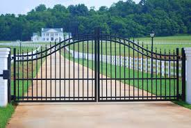 automatic iron gate system design and integration contractors