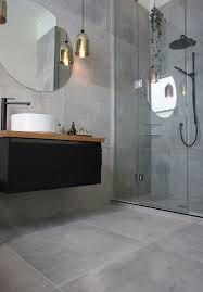 delightful decoration grey bathroom flooring tile floor ideas