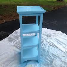 Bathroom Storage Tower by Bathroom Storage Tower Repurposed Into A Craft Cart Hometalk