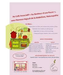 affiche atelier cuisine affiche atelier cuisine au bonheur d une pause