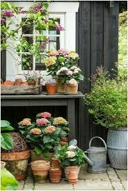 Potted Garden Ideas Pin By Anh Pham On Garden Pinterest Green Houses Gardens And