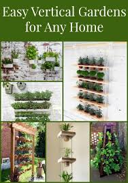 Small Garden Ideas Pinterest Best 25 Small Space Gardening Ideas On Pinterest Small Garden
