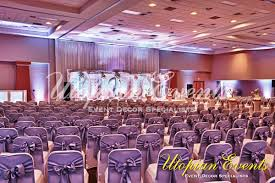 event chair covers spandex chair covers event decor utopian events