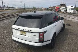 land rover land rover 2017 land rover range rover hse review a road going ocean liner