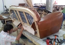 comment fabriquer un canapé fabriquer canape mousse