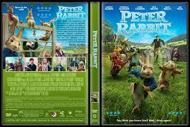 rabbit dvd rabbit tavşan custom dvd cover 2018