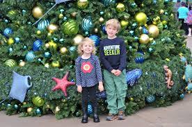 seaworld christmas celebration creating family christmas