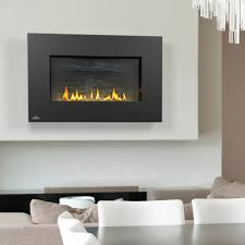 natural modern gas fireplace inserts ventless natural modern gas