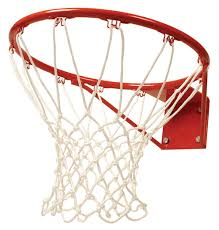 basketball ring basketball hoops white background images all