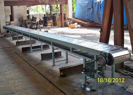 manufacturers u0026 suppliers of conveyor in india