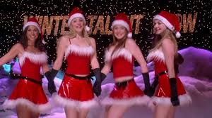 mean girls jingle bell rock youtube