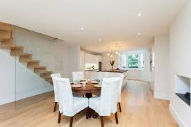 refurbished 3 storey victorian terraced house in hammersmith