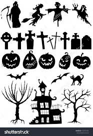 cartoon halloween picture 18 best cartoon halloween characters shutterstock vector images
