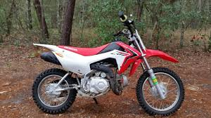 crf 110 honda 2013 motorcycles for sale