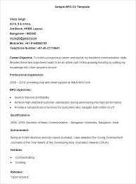 Career Objective Example Resume Resume Samples Career Objective Sample Template Sample Resume