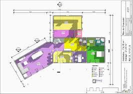 plan maison 4 chambres plan maison 4 chambres plain pied inspirant plan maison plain pied 2