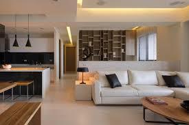 Open Plan Kitchen Floor Plan by Open Plan Home With Oomph Interior Design Ideas For Open Floor