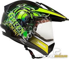 motocross helmet with visor motocross helmet green with visor ksk jpg
