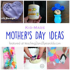 mother u0027s day ideas for kids teaching 2 and 3 year olds