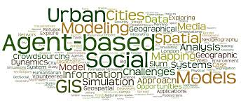gis and agent based modeling publications