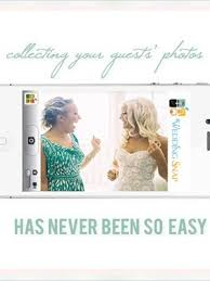 Where To Buy Wedding Photo Albums Easy To Use Wedding Photo Sharing Apps Bridalguide