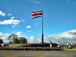 Costarica Flag Costa Rica U0027s Flag Paradise Products
