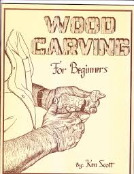 woodcarving for beginners amazon co uk kenneth r scott books
