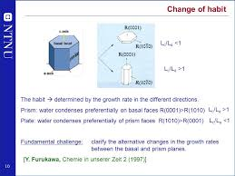 Water Challenge Directions 1 Snowflakes Phd Candidate Inzoli 2 Basic Formation