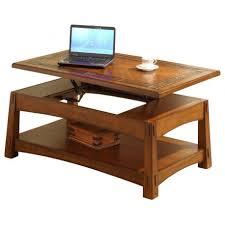 Craftsman Coffee Table Craftsman Home Lift Top Coffee Table Eaton Hometowne Furniture