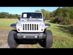 2009 jeep wrangler wheels beastly 2009 jeep wrangler unlimited 37 tires 6 lift fuel