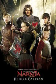 narnia film poster the chronicles of narnia prince caspian movie lucy yahoo image