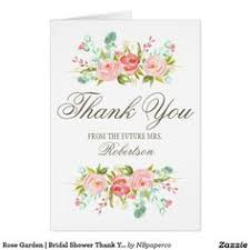 bridal shower thank you cards damask heart pink ribbon baby shower thank you stationery note