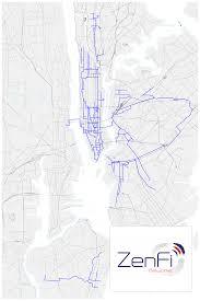 Map Staten Island The Access Network Zenfi