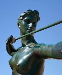 diana bronze statue bronze statues garden ornaments garden