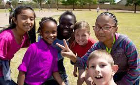 peoria elementary homepage
