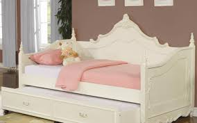 daybed beautiful daybed with trundle and mattresses included