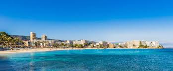 magaluf holidays cheap holidays to magaluf on the