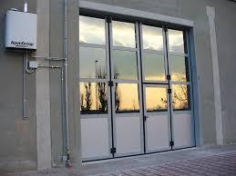 porte per capannoni portoni industriali forli poletti design