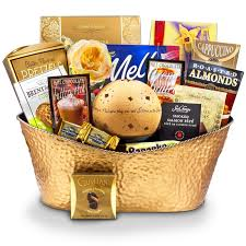 sympathy gift basket in the sky candle holder sympathy gift basketgourmet gift