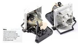 dell home theater projector amazon com dell 1800mp replacement projector lamp mj815 home