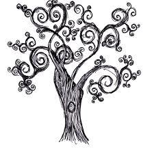 swirly tree by drunkatthewheel on deviantart