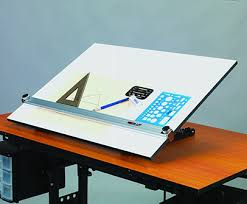 Martin Drafting Table Portable Drafting Table Free Cool Board Pleasant A Portable