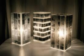 Creative Lamp Shades Alternative Uses For Film Negatives B U0026h Photo Video Pro Audio