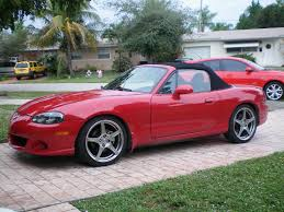 mazda mazdaspeed sd99civicex 2004 mazda miata mx 5mazdaspeed convertible 2d specs