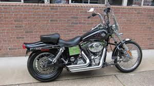 2005 harley davidson dyna glide wide glide motorcycles for sale