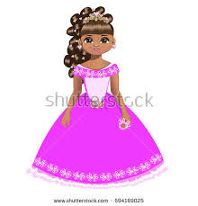 beautiful princess rapunzel stock vector 163225751 shutterstock